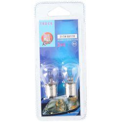 Lamp 24V BAY15D 21/5W