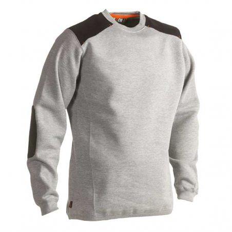 Sweater Artemis grijs HEROCK
