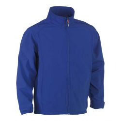 Vest softshell Julius royal...
