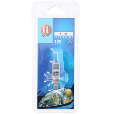 Lamp  H1 12V 55W