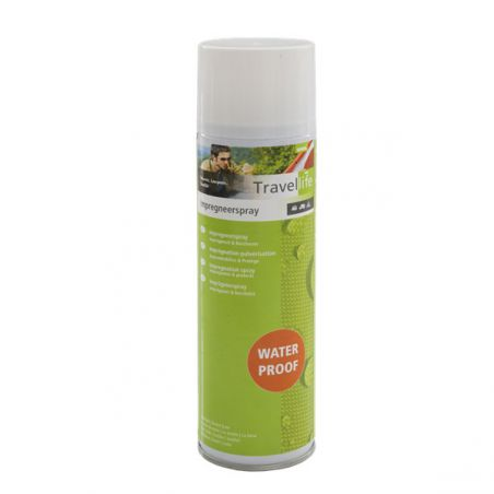 Impregneerspray 500 ml travellife