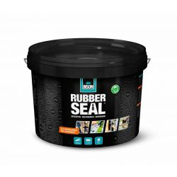 Rubber seal Bison 2.5l