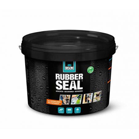 Rubber seal Bison 2.5l