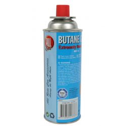 Gaspatroon butaan 227 gr...