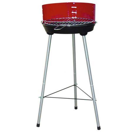 Barbecue rond  34 cm