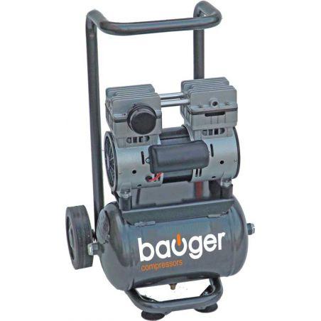 Compressor Bauger 2 PK 10L Prof