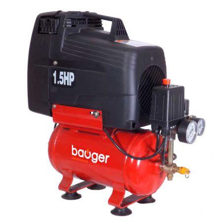Compressor Bauger 1.5 PK 6 L Powerline