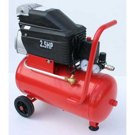 Compressor Bauger 2.5 PK 25 L Powerline
