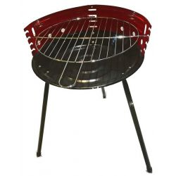 Barbecue rond  36 cm