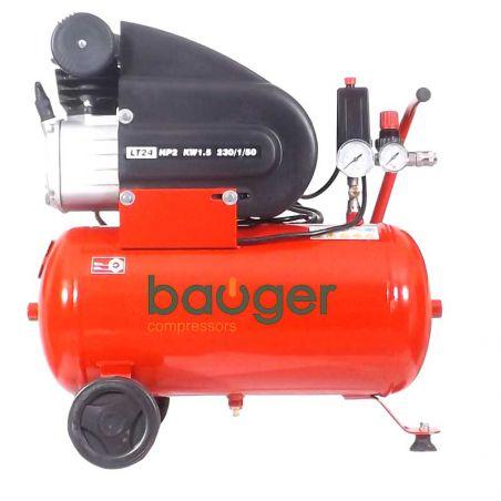 Compressor Bauger 2 PK 25 L Powerline