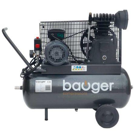 Compresseur Bauger 2 CV  50 L Prof