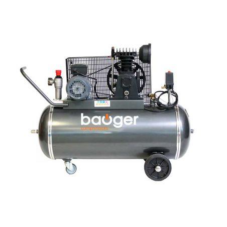 Compressor Bauger 2 PK 100 L Prof