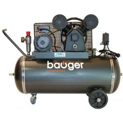 Compressor Bauger 4 PK 100...