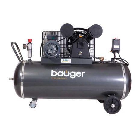 Compressor Bauger 4 PK 150 L Prof