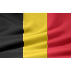 Grand drapeau Belge XL 436x350 cm