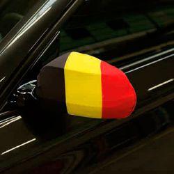 Housse pour rétroviseur  Belgique