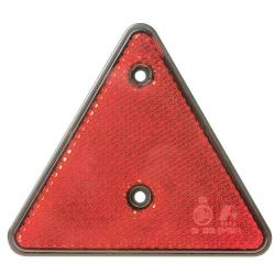Reflector driehoek 2st