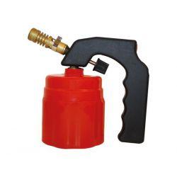Soldeerlamp voor gaspatroon...
