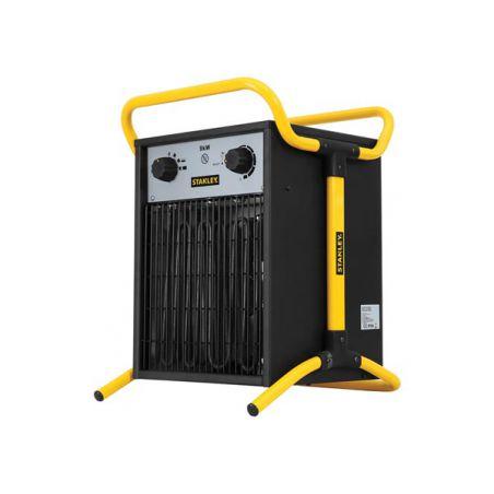 Ventilatorkachel STANLEY 9000 W