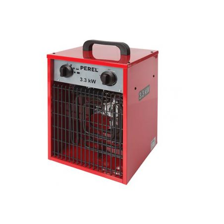 Industriële ventilatorkachel PEREL 3300 W