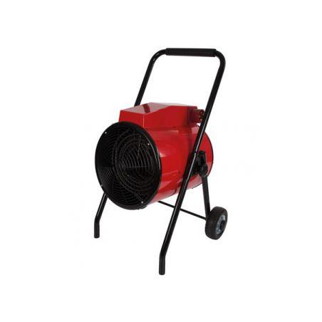 Industriële ventilatorkachel PEREL 15000 W