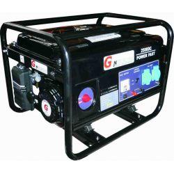 Generator LC2500DC  2200 W