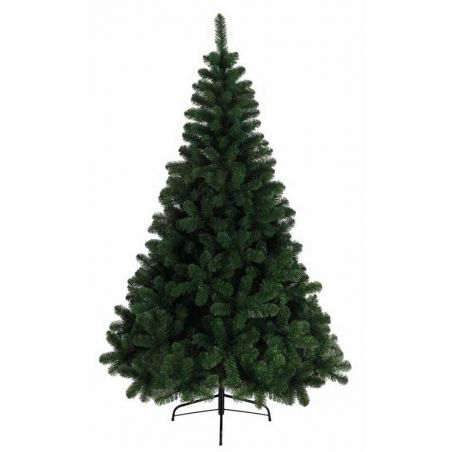 KERSTBOOM IMPERIAL FOREST GREEN 210 cm