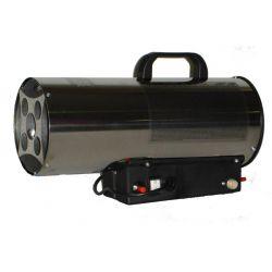 Heteluchtkanon gas 16 kW