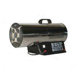 Heteluchtkanon gas 33 kW