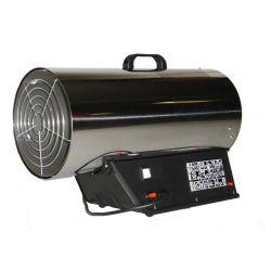 Heteluchtkanon gas 73 kW