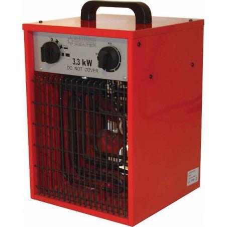 Industriële ventilatorkachel  3.3 kW