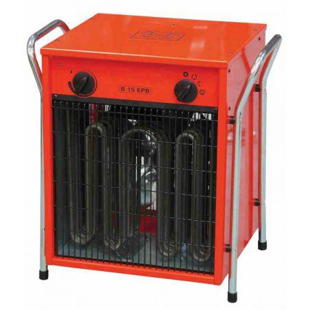 Industriële ventilatorkachel  15 kW