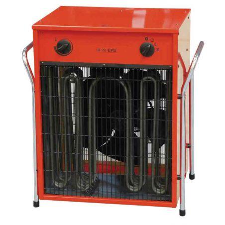 Industriële ventilatorkachel  22 kW