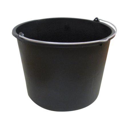 Metsersemmer 20 L zwart