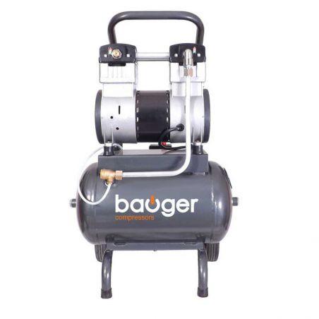 Compressor Bauger 2.5 PK 20 L Prof