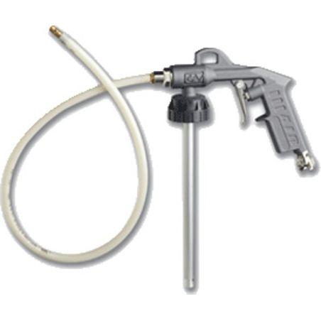 Anti-roest pistool met darm BAUGER