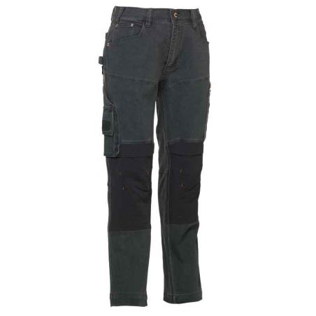 Jeans Sphinx grijs stretch