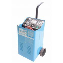 Batterijlader 30A  12-24V...