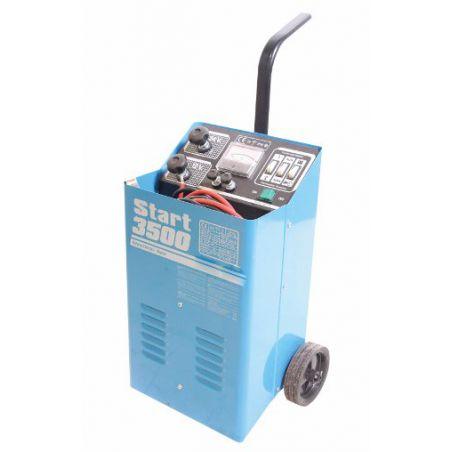 Batterijlader 30A  12-24V  Bauger