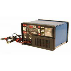 Batterijlader 18A  12-24V...