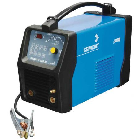 Tig apparaat 160 A   Cemont Smarty 180 XL  prof