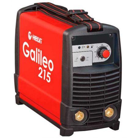 Lasapparaat 200 A  Galileo 215 Prof