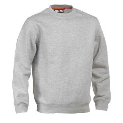 Sweater VIDAR heather grijs...