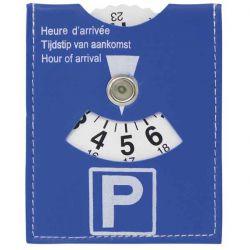 Parkeerschijf blauw  CARPOINT