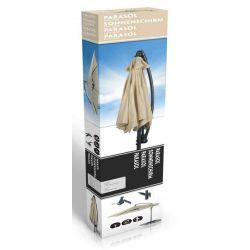 Parasol free pole 3 M...