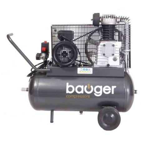 Compressor Bauger 4 PK 50 L Prof