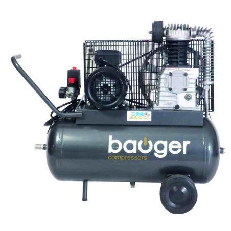 Compressor Bauger 3 PK 50 L Prof