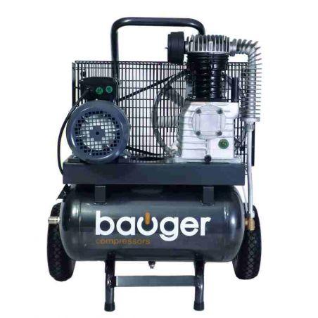 Compressor Bauger 3 PK 25 L Prof