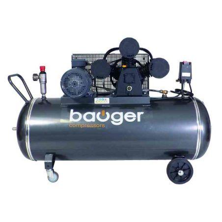 Compressor Bauger 5.5 PK 200 L Prof