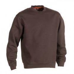 Sweater VIDAR grijs HEROCK